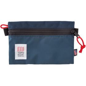 Topo Designs Accessory Bag, navy